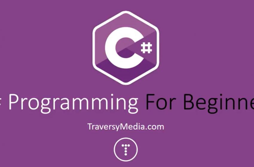 Uvod u C# programski jezik za početnike